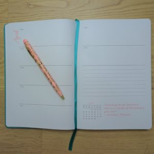 Diary, planner,notebook