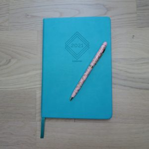 diary, planner, notebook
